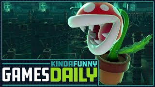 Final Smash Bros. Ultimate Direct Recap - Kinda Funny Games Daily 11.01.18
