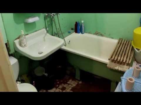 Ремонт квартиры за 2 месяца в Саратове