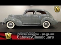1939 Chrysler Royal - Louisville Showroom -  Stock # 1457