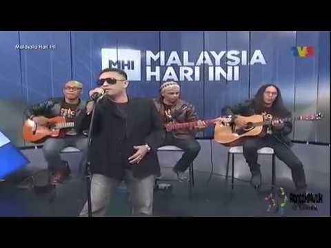 Lestari - Sekelip Mata Kau Berubah 2017 (Live)