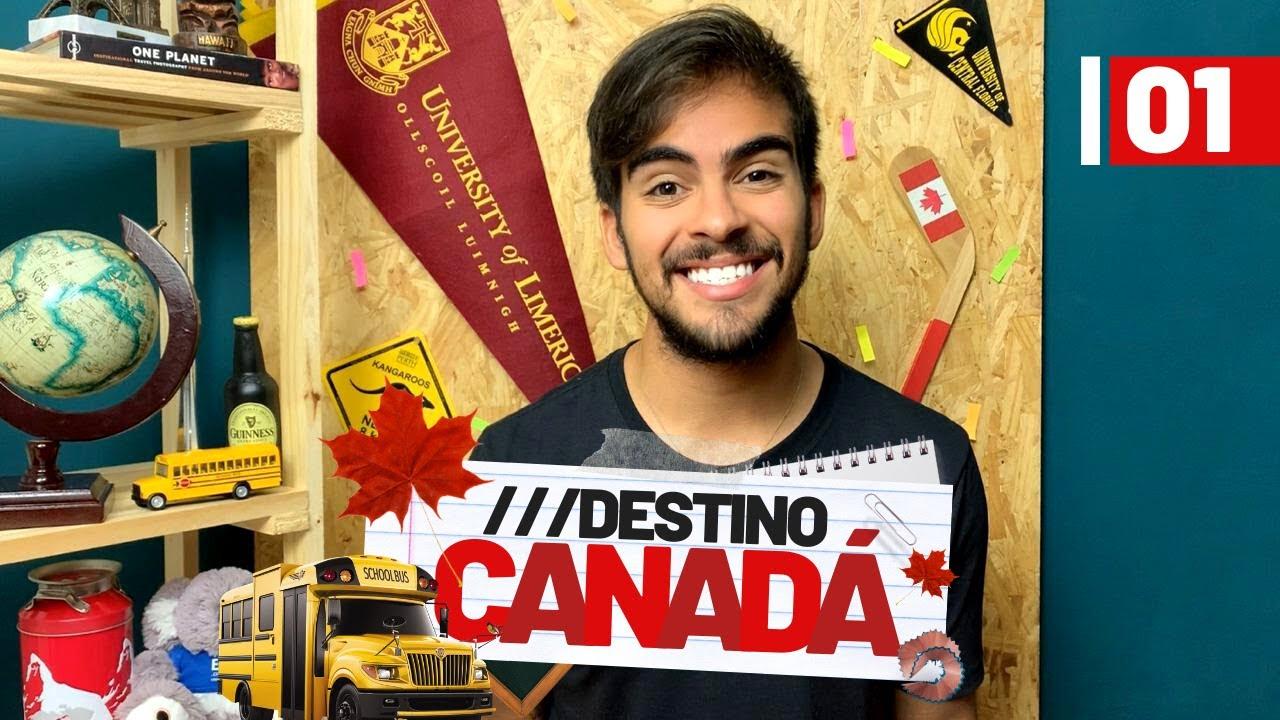 Destinos - Canadá