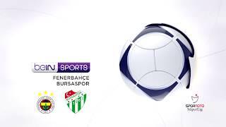 Fenerbahçe 2 - 1 Bursaspor #Özet
