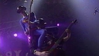 The Toy Dolls - Live 1991 - Dance of the Cuckoos / Medley