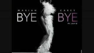 Mariah Carey Ft. Lil Wayne & Akon- Bye Bye (REMIX HQ)