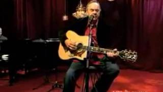 NEIL DIAMOND EN ESPAÑOL- Save Me A Saturday Night (Con subtítulos)