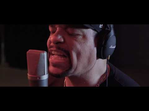 BODY COUNT - Raining In Blood / Postmortem 2017 (OFFICIAL VIDEO)
