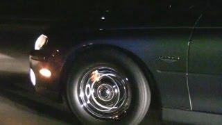 LS2 GTO vs Camaro SS
