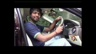 G V Prakash's New car Jaguar  Motor Vikatan