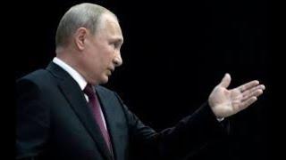 Позиция. Владимир Путин и его система. Конец эпохи?