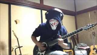 クリストファーパートのみ弾いてます。 音源はBurning Japa...