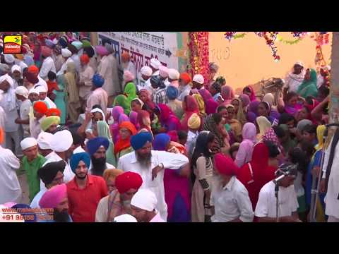 DHAN DHAN BABA NAND SINGH JI, NANAKSAR | SHERPUR KALAN |  NAGAR PARIKRMA - 2015, 28th OCT| Part 4th.