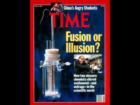 Pt 2/2 Frank Znidarsic - Today's Cold Fusion Research - Spectrum