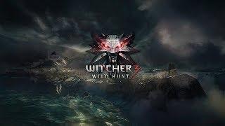 Новогодный Ведьмак. Фул прохождение #5 - The Witcher 3 | Akino
