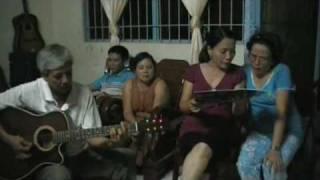 Sài Gòn Đẹp Lắm (Y Vân) on Guitar