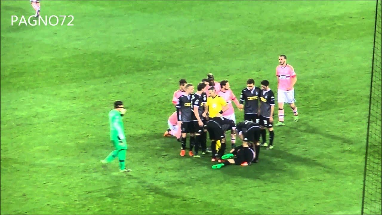 Borussia Mönchengladbach Vs Juventus