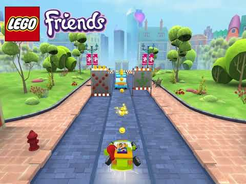 67 Collector Lego Friends Apk Legor Friends Screenshot 16 Lego