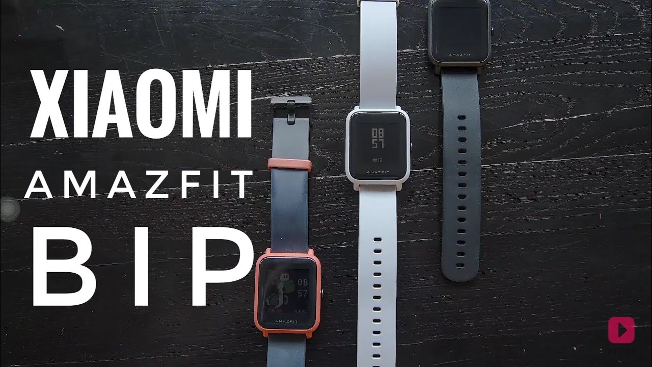 Xiaomi AmazFit Bip SmartWatch, Full Review |română|