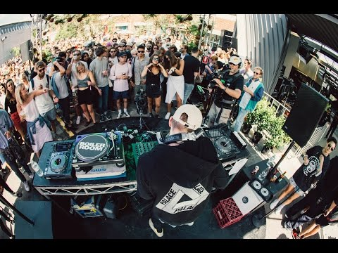 Florian Kupfer Boiler Room x Sugar Mountain Festival DJ Set