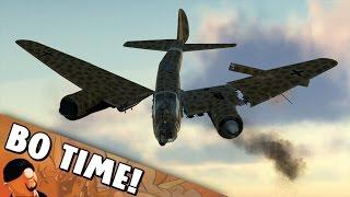 IL-2 Battle of Stalingrad - Troubled Skies