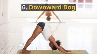7 fabulous Yoga Poses to increase your libido