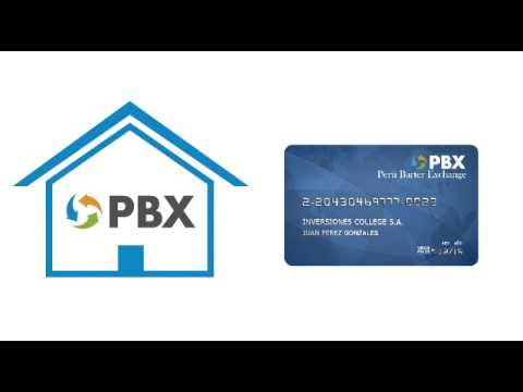 PBX Perú Barter Exchange