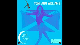 "What The Cup!? A Podcast (Ep. 15) - Toni Ann Williams: Finding You ""Why"" After injury"
