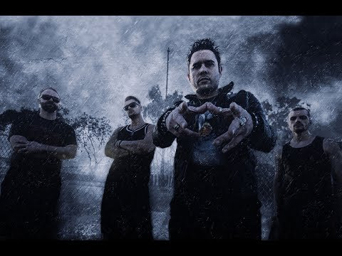 TRAPT's Chris Brown on Australian Tour, 'DNA' Success, Music Across WWE, Games & Movies (2017)