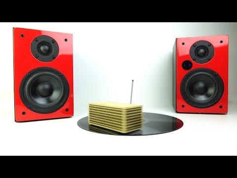 RokBlok Review- The New Bluetooth 'Vinyl Killer'