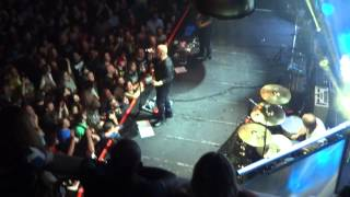 PIXIES -  ENCORE - LIVE @ PARADISO AMSTERDAM NL - 06.10.2013.