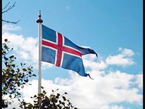 National Anthem of Iceland