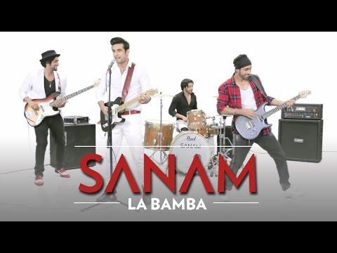 La Bamba | SANAM (Spanish/Mexican Folk song)