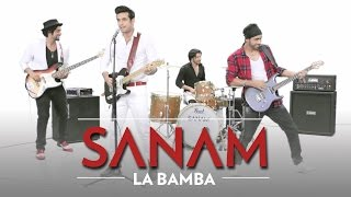 La bamba | sanam (spanish/mexican folk song)