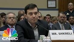 Martin Shkreli Testifies Before Congress: Full Testimony | CNBC