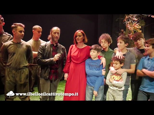 War Games - Teatro Ghione