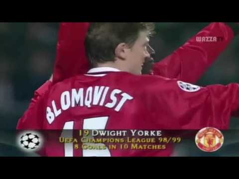 Juventus 2 3 Manchester United   UCL 2nd semi Final 1998 1999 Highlights with English Commentary   Y thumbnail
