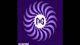 Ig Noise - Evacuator - Ronny Vergara remix