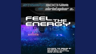 Feel the Energy (Big Room Mix)
