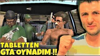 MOBİL GTA 'da 6 YILDIZ POLİSTEN NASIL KURTULURSUN?