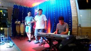 Người đàn bà hóa đá - Hoàng Việt-Công Đức- Live tại phòng trà Nam Trân