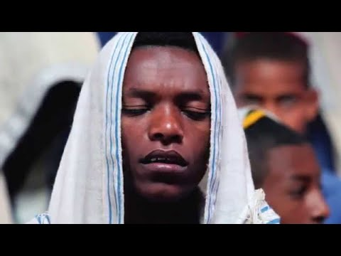 Shocking! African American Missionaries Admit They Convert Ethiopian Jews Because They Are Black!