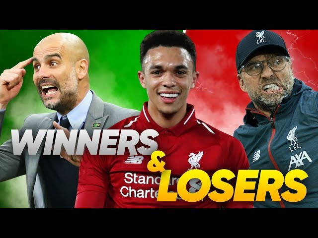 Has VAR Cost Manchester City The Premier League Title To Liverpool?! | W&L