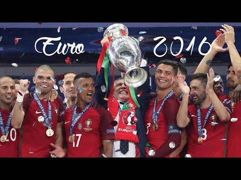 UEFA Euro 2016 - Magic in the Air - This is Football