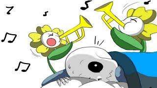 【 Undertale Animation Dubs #98 】Epic Undertale Comic dub Compilation Movie