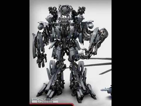 Image Gallery transformers 2 grindor