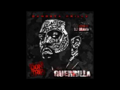 Don Trip - Guerilla (Prod. by Yung Ladd)