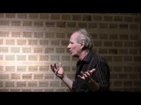 JENS GALSCHIØT. Foredrag på Randers Kunstmuseum 2012