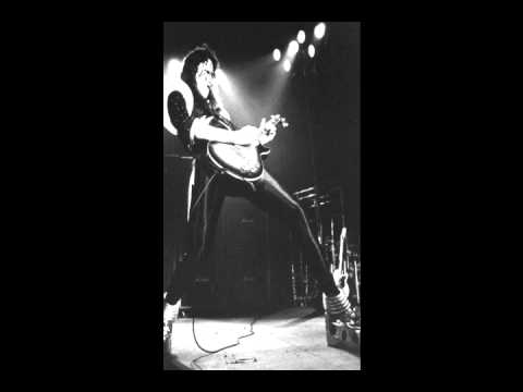 KISS 100,000 Years Lead Guitar Davenport 1975 (Live) mp3