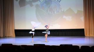 Ласточка,лети!шоу-балет культурная революция(, 2014-11-22T17:55:47.000Z)