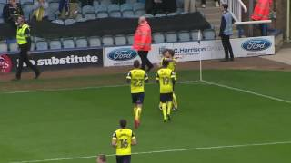 Ryan Ledson - EFL Young Player of the Month (February)