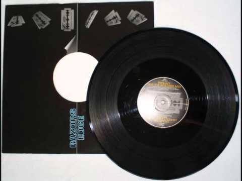Peshay - Jah (VIP Rollers Mix)